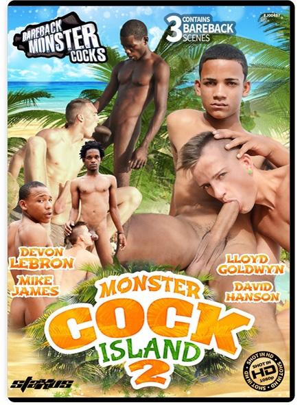 Monster Cock Island 2