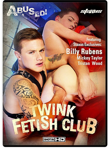 Twink Fetish Club