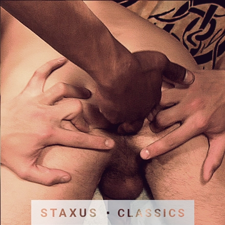 Staxus Classic: Bare Chat - Scene 4 - Remastered in HD