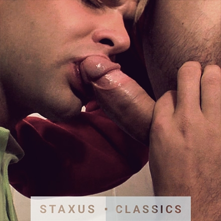 Staxus Classic: Dream Ticket - Scene 4 - Remastered in HD