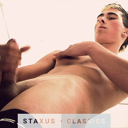 Staxus Classic: BB Skin Flick - Scene 3 - Remastered in HD